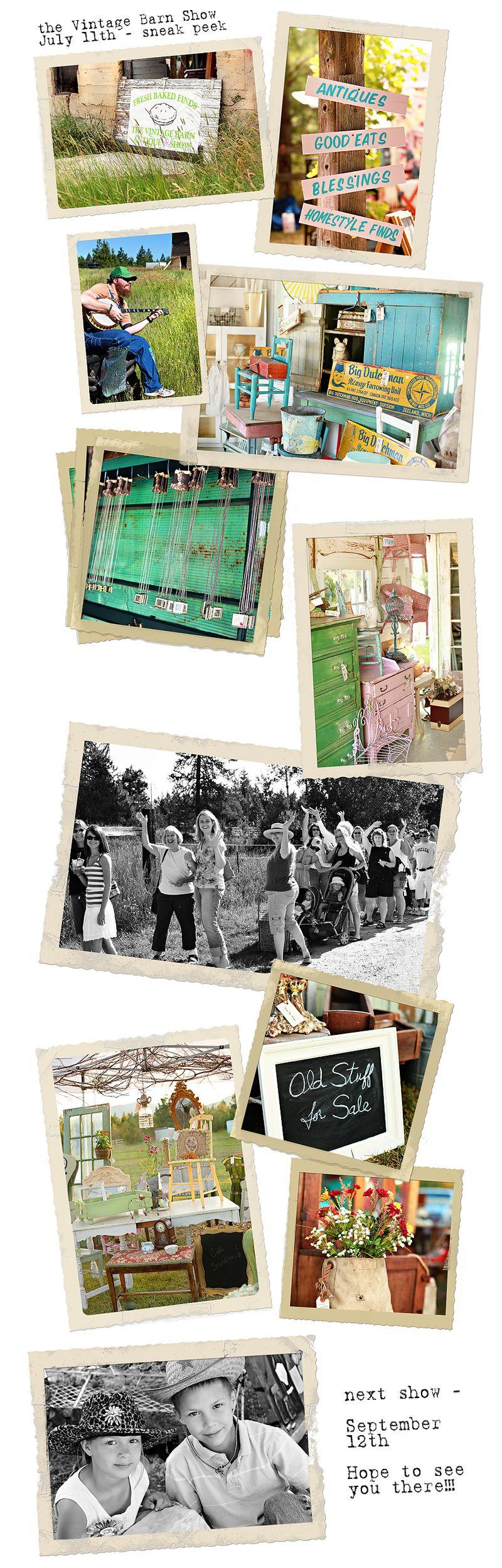 Vintage barn july11a